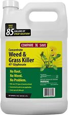 Compare-N-Save Concentrate Grass & Weed Killer - 1gal