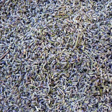 Dried Lavender Flowers 500g, Wedding Confetti, Natural Room Fragrance, Aromatic