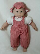 American Girl Pleasant Company 1997 Bitty Baby Fun In The Sun Outfit