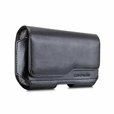 Samsung Galaxy Note 5 Belt Clip Holster Pouch Sleeve Cell Phone Case Horizontal