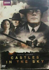 CASTLES IN THE SKY DVD (Region 1, 2014) VGC. FREE POST