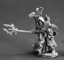 Trathus Varr Wizard 02888 - Dark Heaven Legends - Reaper MiniaturesD&D Wargames