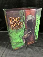 "Sideshow Weta The Lord Of The Rings Sauron ""Ringwraith"" Statue Figure Bust"