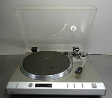 vintage hifi - automatic direct drive turntable Plattenspieler SABA PSP-244