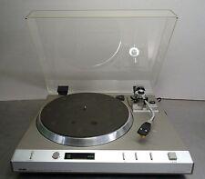 VINTAGE HIFI-Automatic direct drive turntable giradischi Saba psp-244