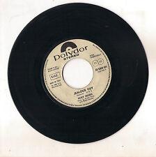 ROXY MUSIC - JEALOUS GUY - NADA - DIMMI CHE MI AMI CH MI AMI - DISCO PROMO