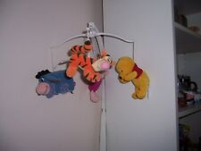 disney baby mobile carrusel crib mobile