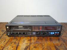 Sony SL-HF300 Betamax Beta Hi-Fi VCR Video Cassette Recorder Player for Repair