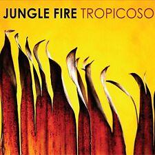 Jungle Fire - Tropicoso [New CD]
