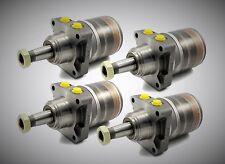 Dingo Wheel Motor  K93 & K94 Parker Hydraulic
