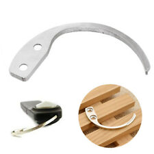 Pin Opener Detacher Hook Key Detacher Security Tags Remover for EAS Hard Tags