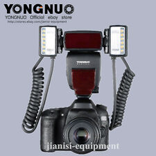 YONGNUO YN-24EX ETTL Macro Ring Flash Light for Canon EOS DSLR Camera