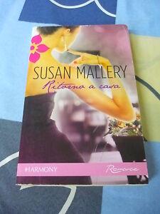 Ritorno a casa Susan Mallery