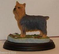 NEW Best Of Breed Yorkshire Terrier Dog Puppy Lover Ideal Classic Gift 1220