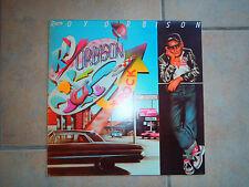 Roy Orbison-The Big O LP Album
