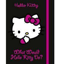 What Would Hello Kitty Do? (Hello Kitty), New, VARIOUS Book