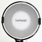 "Lumodi 14"" 25  Beauty Dish White Grid"