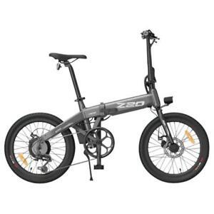 Xioami HIMO Z20 E-Bike 36V 10.4ah 250W Folding Bike 48hr Delivery UK Seller