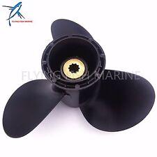Propeller 9 1/4 x 11 R for Suzuki DF9.9 DF15 DF20A DT9.9 DT15 58100-93743-019