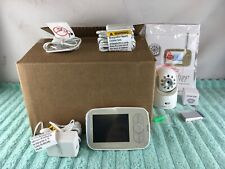 Infant Optics DXR-8 Video Baby Monitor With Interchangeable Optical Lens - USED