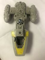 Star Wars Y-Wing Fighter Spaceship 1983 Rare Vintage VTG