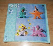 500 piece Puzzle - Tom Arma's Waterbabies - NIB