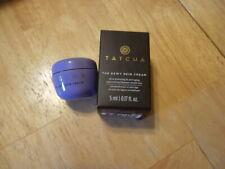 Tatcha The Dewy Skin Cream 5 ml mini Brand New.,