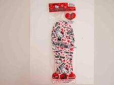 Sanrio Hello Kitty Antibacterial Deodorant Insole-Heart S-3487