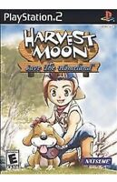 Harvest Moon-Save the Homeland PLAYSTATION 2 Ps2 Kids Game Complete
