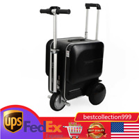 29.3L Airwheel SE3 Electric luggage scooter Suitcase Luggage Travel Trolley TOP