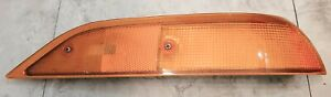 OEM 1991 1992 1993 Mercury Capri XR2 Front Right Pass. Side Turn Signal Assembly