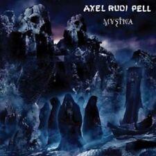 """AXEL RUDI PELL """"MYSTICA"""" CD NEUWARE!"""