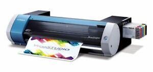 Roland VersaStudio BN-20 Digitaldrucker Schneideplotter Poster Print Sticker