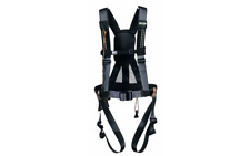 """Summit Treestands Seat-O-The-Pants STS Fastback Harness Size M 28-35"""" waist"""