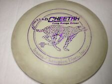 Pfn Dx Cheetah Used 171g Innova Patent # Curved Rim