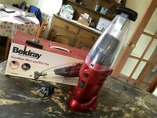 Beldray Cordless Wet And Dry Vac