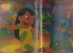 Walt Disney Eyes & Ears Cast Magazine June 13 2002 Lilo & Stitch