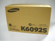 Original Samsung Toner,Black, CLT- K6092S,für CLP 770, 775 ND, große Füllmenge
