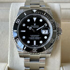 2011 Rolex 116610LN Submariner Date Ceramic 40mm Watch W/ BOXES AND PAPERS! WOW!
