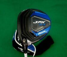 Left Handed Mizuno JPX EZ 3 Wood A Flex Seniors Graphite Shaft Golf Pride Grip
