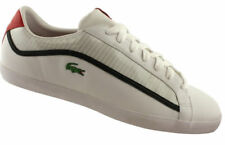 Lacoste Sneakers Leather Upper Casual Shoes for Men