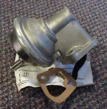 "41386 NEW NOS ""Made in USA"" Standard Fuel Pump - M60086 - 79-84 GM 3.3L 3.8L V6"