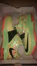 Kevin Durant Nike Air KD 7 Sneaker Basketball Flywire South Beach Camo Shoe 12