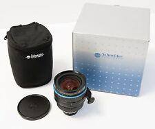 Schneider Kreuznach PC-TS Super-Angulon 50mm f/2.8 Lens - Nikon mount