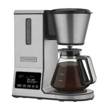 Cuisinart 8 Cup Pure Precision Pour Over Coffee Brewer