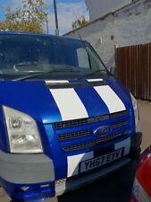 Ford Transit ST Sport NO VAT