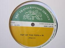 DUSTY SPRINGFIELD Zoot Money St Louis Union Pinkerton's Colours Live BBC lp