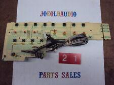 Sony Ta-Av480 Original Switch Board.1-626-792-14 Tested Parting Out Ta-Av480.
