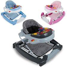 Lauflernhilfe Gehfrei Gehhilfe Laufhilfe Baby Walker Babyschaukel Babywippe NEU