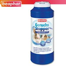 Beaphar 600 g Geruchsstopper für Nagerheime